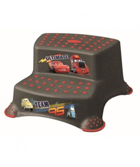 CARS Double Marche-Pieds Disney Baby Anthracite