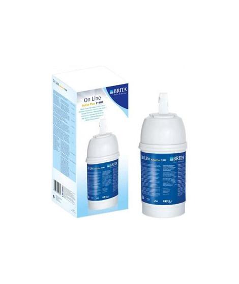 BRITA Cartouche P1000 pour filtre sous robinet ON LINE ACTIVE+