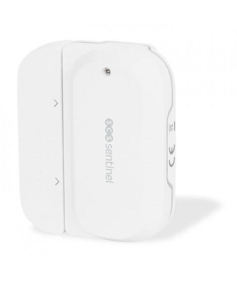SCS SENTINEL Détecteur d'ouverture porte et fenetre connecté WiFiSensor