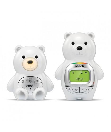 BM2300B - Babyphone Ourson Family (boîte fenetre)