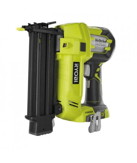 RYOBI Cloueur de finition a air comprimé - 18V - 18 mm