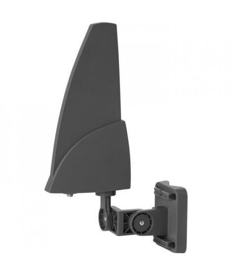TOTAL CONTROL SV1295 Antenne extérieure avec amplificateur de 36 dB - Filtre 3G/4G