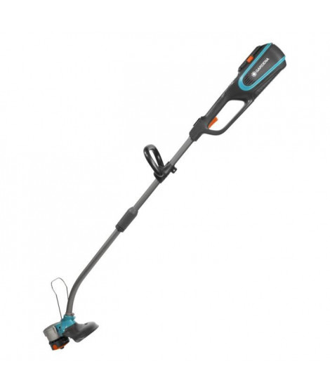 GARDENA Coupe-bordures - Ø30cm- Batterie 40V-2,6Ah PowerCut Li-40-30
