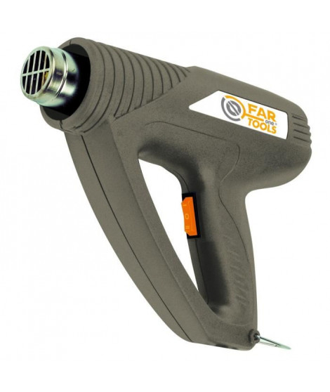 FARTOOLS ONE Pistolet a air chaud HGGW 1500C - 1 500 W