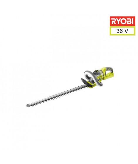 RYOBI Taille-haies 60 cm - 36V sans batterie
