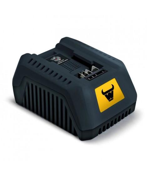 MOWOX Chargeur rapide de batterie lithium 40V