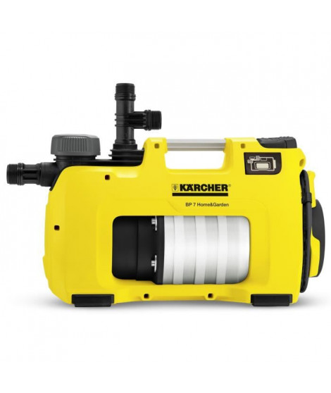 KARCHER Pompe automatique ou manuel BP 7 Home & Garden - Multicellulaire