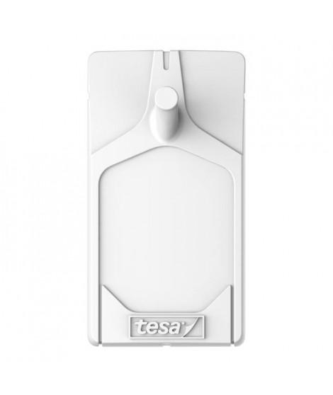 TESA Clou adhésif - Pour papier peint & plâtre - Charge supportée : 0,5 Kg