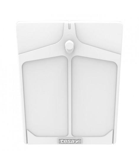 TESA Clou adhésif - Pour papier peint & plâtre - Charge supportée : 2 Kg