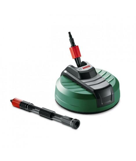BOSCH Nettoyeur pour surfaces planes Aquasurf 280 Patio Cleaner - Accessoire nettoyeur haute-pression