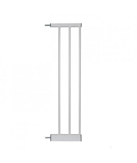 NYDALIS  Extension 20 cm pour Barriere Cléo Blanche
