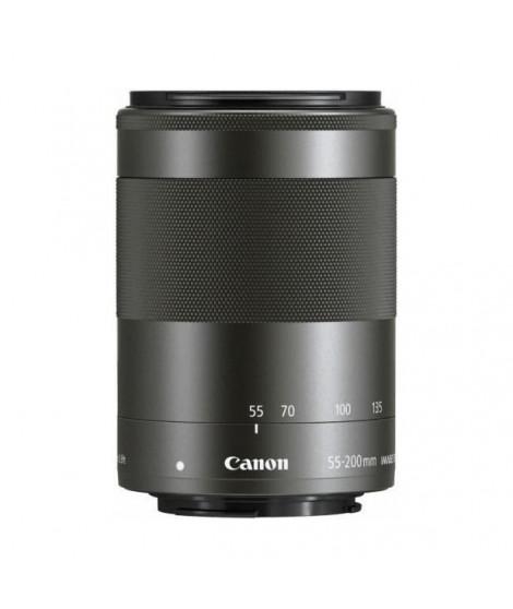 CANON EF-M 55-200 Objectif photo pour appareil photo reflex