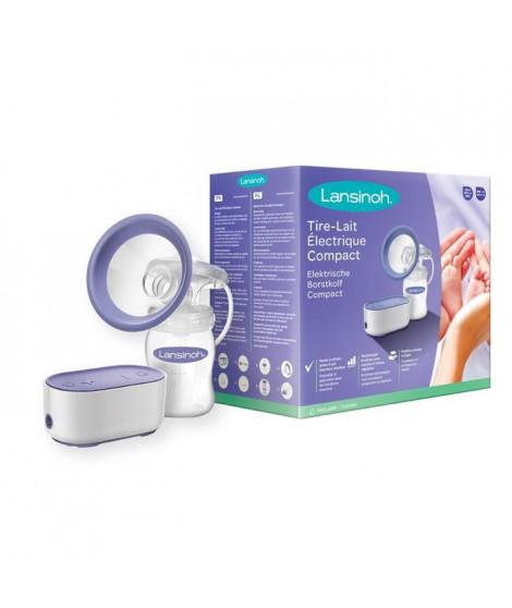 LANSINOH Tire-lait électrique simple Compact