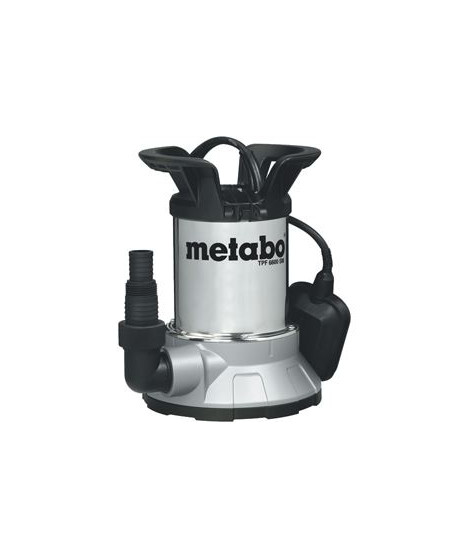 METABO Pompe immergée TPF 6600 SN - 450 W
