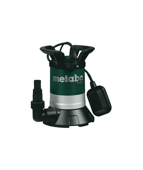 METABO Pompe immergée TP 8000 S - 350 W