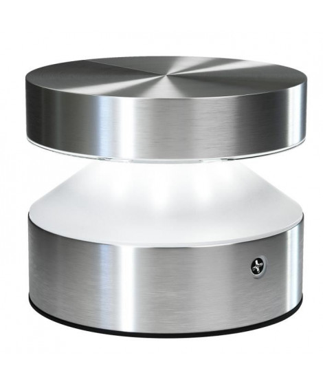 OSRAM Plafonnier extérieur en inox Endura Style - 6W équivalent a 33W