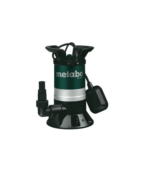METABO Pompe immergée PS 7500 S - 450 W