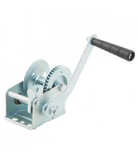 FAR TOOLS Treuil de halage a manivelle TM450 - Charge max 450 kg