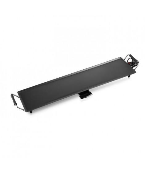 FAGOR FGPL90 Plancha 90x23 - 1800 W - Noir