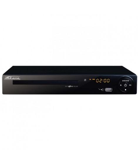TAKARA Lecteur DVD & TNT - KSL200 - Noir