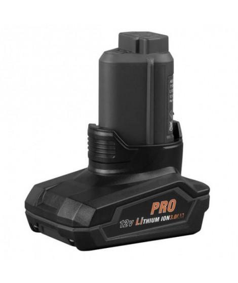 AEG Batterie L1240 - 12 V - 4 Ah Li-ION - Systeme IQ