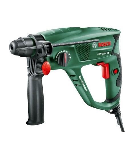 BOSCH Perforateur PBH 2000 RE - 550 W