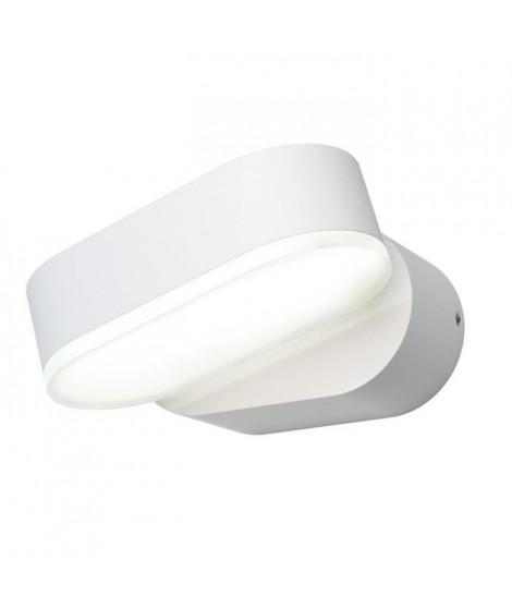 OSRAM Mini Spot applique extérieure Endura Style - 8 W - Blanc chaud