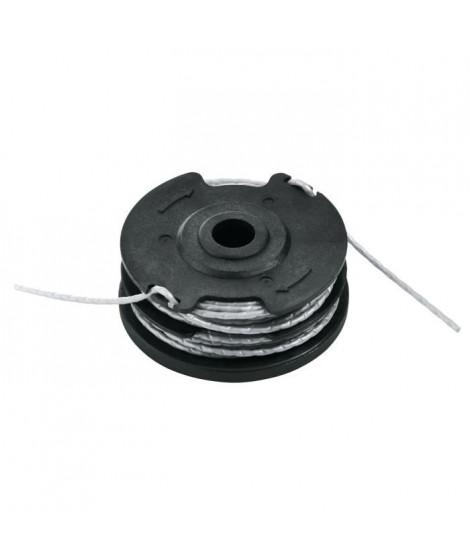 BOSCH Recharge bobine de fil pour ART 24, 27, 30 et ART 30-36 LI - 8 m x Ø 1,6 mm