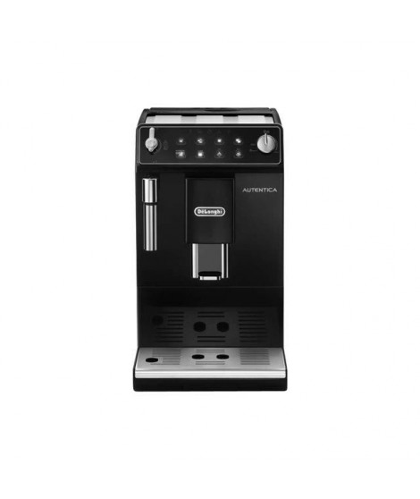 DELONGHI ETAM 29.510B Broyeur expresso - Noir