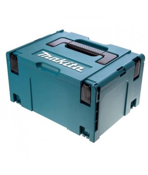 MAKITA Coffret empilable Makpac 821551-8 - Taille 3 - Pour machines sans fil