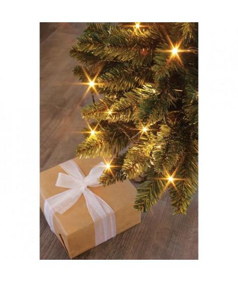 Guirlande Realité Augmentée 31 V - L 12m - 200 LED blanc chaud