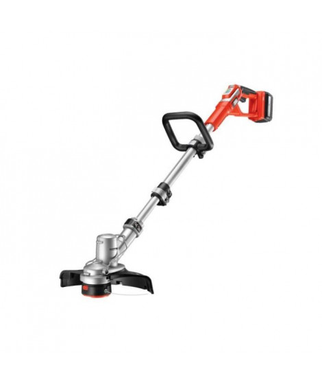 BLACK&DECKER Coupe-bordures sans fil Lithium 30cm 36V