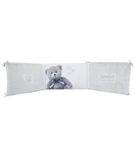 DOMIVA Tour de lit adaptable Little Bear
