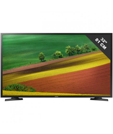 "SAMSUNG UE32M4005AWXXC TV LED HD - 81 cm (32"") - 2 x HDMI - 1 x USB - Classe énergétique A"