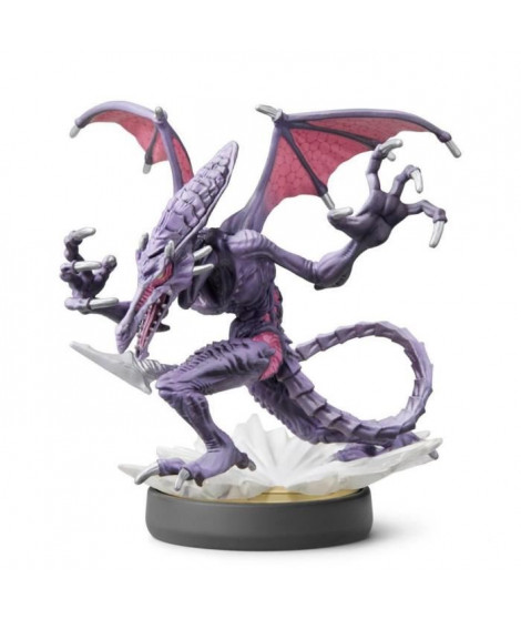 Amiibo Collection Super Smash Bros - Ridley