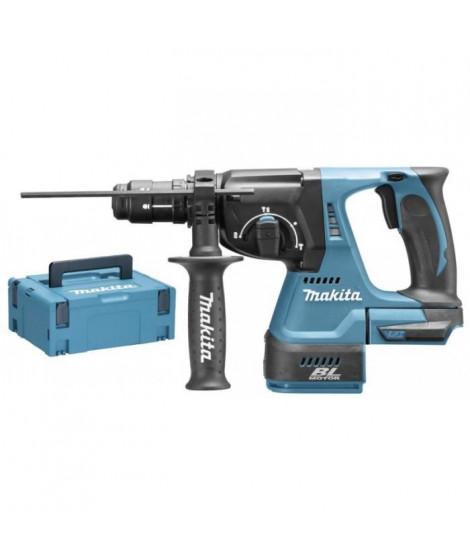 MAKITA Perforateur burineur SDS plus Brushless DHR243ZJ - Coffret Makpac