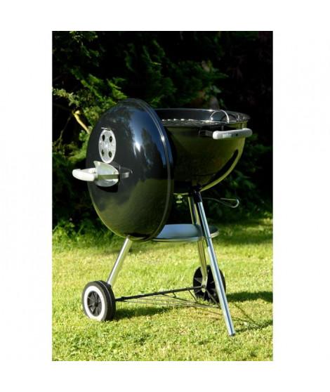 WEBER Barbecue a charbon Original Kettle - Acier chromé - 47 cm