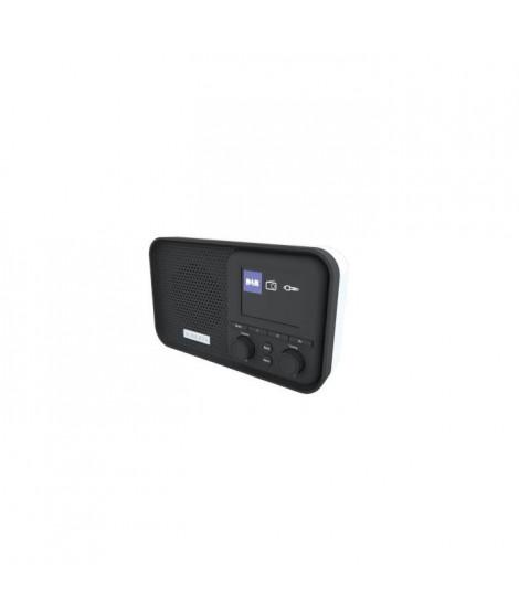 ROBERTS ROBPLAYM5B Radio Numerique portablePlay M5 DAB+/FM
