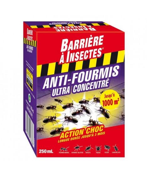 BARRIERE A INSECTES Anti-fourmis concentré - 250 ml