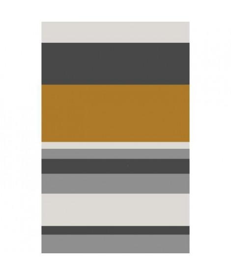 IDEAL GARDEN Tapis extérieur n°2 Déco - 1,2 x 1,8 m