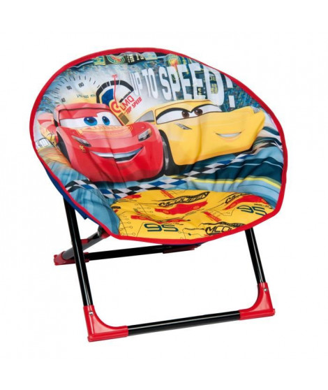 CARS 3 Chaise lune