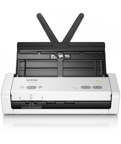 BROTHER Scanner de documents compacts et portable ADS-1200
