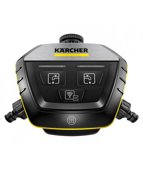 KARCHER Kit complet programmateur Duo Smart