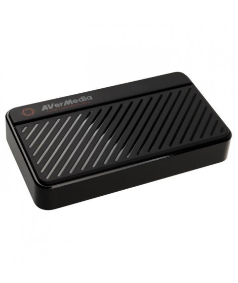 AVERMEDIA Boitier d'acquisitio Live Gamer Mini (GC311)