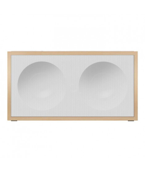 ONKYO NCP-302-W Systeme audio sans fil - Wifi, Bluetooth - Blanc