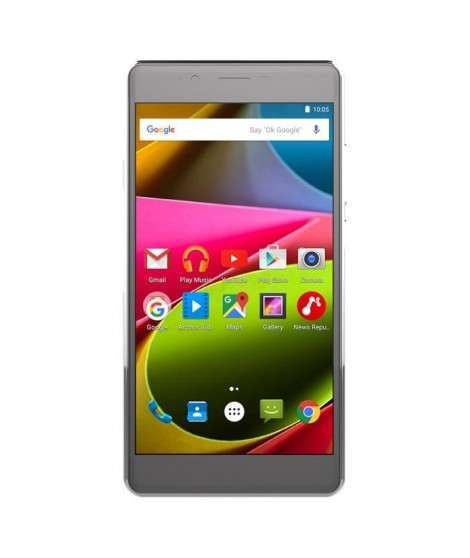 Archos 55 Cobalt Plus Grey