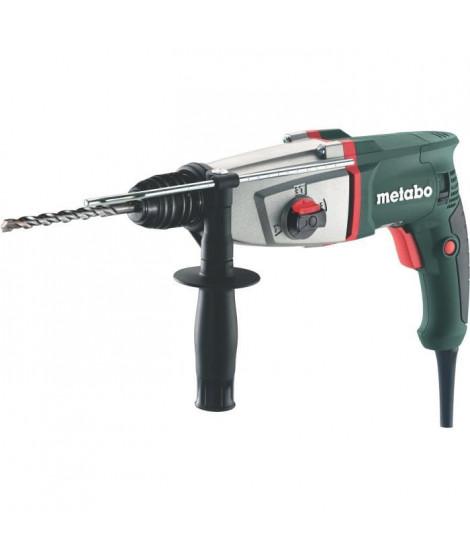 METABO Perforateur burineur - KHE 2644 - Coffret