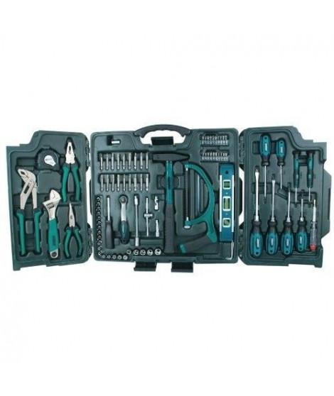 MANNESMANN Coffret a outils M29085 complet - 89 pieces