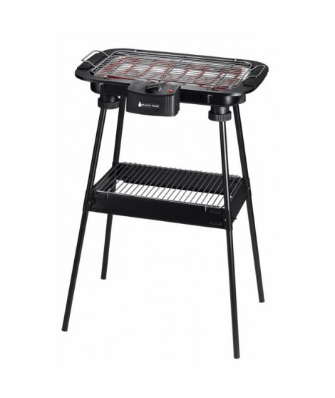BLACKPEAR BBQ 2210 Barbecue sur pied - 2000 W