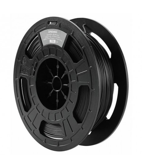 DREMEL dremel filament nylon noir ø 1,75mm avec rfid